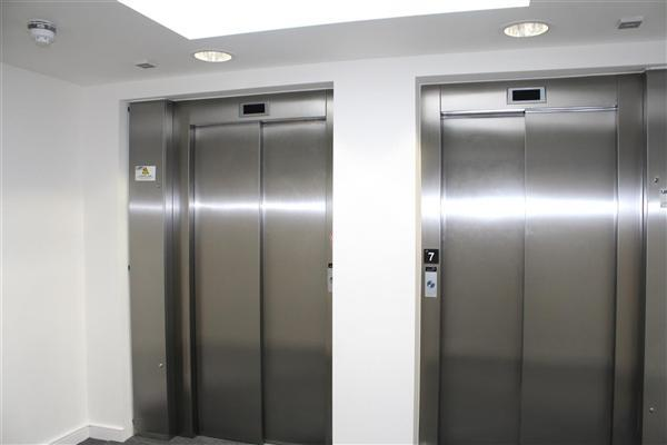 Lifts to All Floors