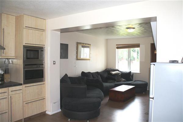 Additional Lounge