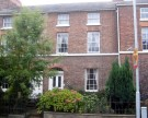4 bedroom Terraced house in Salop Road, Welshpool...