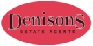 Denisons Estate Agents, Lymington  logo