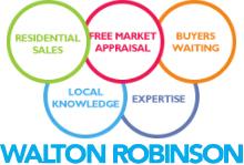 Walton Robinson , Newcastle Upon Tyne