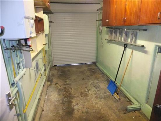Side Garage