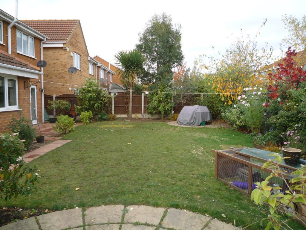 Garden Alt