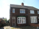 semi detached home to rent in Warwick Road, Scunthorpe...
