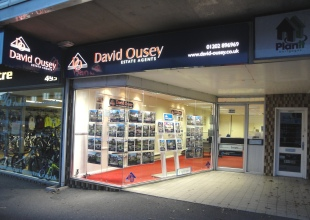 David Ousey , Ferndownbranch details