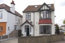 5 bedroom Detached property in Elm Road, Leigh On Sea...