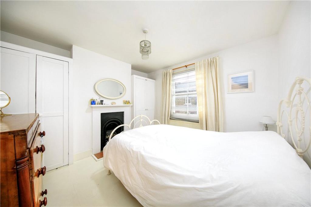 2 Bedroom Richmond