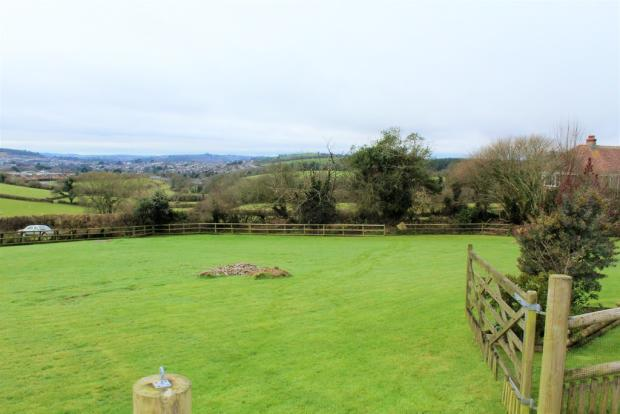Building Plots For Sale In South Hams