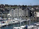 Flat for sale in Dolphin House, Plymouth...