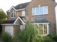 Detached property in Apostle Way, Salisbury...