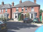 semi detached property to rent in Castle Road, Wiltshire...