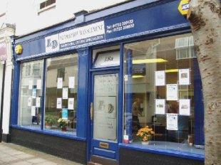LD Property Management, Salisburybranch details