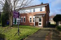 property to rent in Montcliffe Crescent, Whalley Range, Manchester