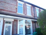 property to rent in Kensington Road, Chorlton, Manchester