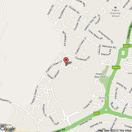 Bedroom Properties For Rent In Cheltenham