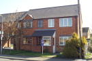 semi detached house to rent in Poplar Court, Badsey...
