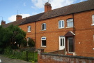 3 bed Terraced property to rent in Fairfield Road, Evesham...