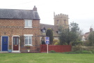 2 bedroom Terraced house to rent in The Green, Evesham, WR11