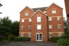 1 bed Flat to rent in Shepherds Pool, Evesham...