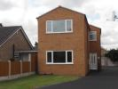 Chadsfield Road new development for sale