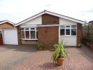 Detached Bungalow for sale in Coalpit Lane, Rugeley