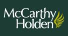 McCarthy Holden, Odiham branch logo