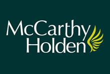 McCarthy Holden, Odiham