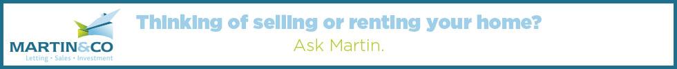 Get brand editions for Martin & Co, Sheffield Hillsborough