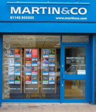Martin & Co, Sheffield Hillsboroughbranch details