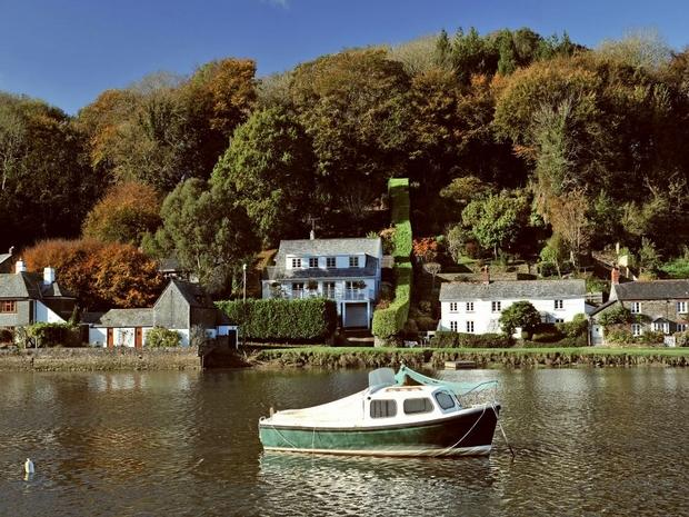 4 Bedroom Detached House For Sale In Waters Reach Lerryn