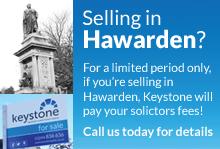 Keystone Property & Mortgage Centre, Connah's Quay