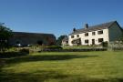 5 bed Farm House for sale in Penybanc Farm Pencader...