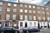 1 bedroom Flat in UPPER MONTAGU STREET, W1
