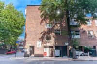 3 bed Flat in HUCKNALL COURT NW8