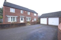 5 bedroom Detached house for sale in Pencarn Avenue...