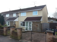 semi detached property for sale in Green Willows, Oakfield