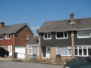 4 bed semi detached house in Larch Grove, Malpas