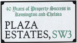Plaza Estates , Knightsbridge