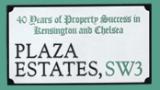 Plaza Estates , Knightsbridge