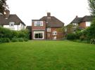 Detached property in Kingsend, Ruislip