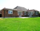 Detached Bungalow to rent in Boston Grove, Ruislip