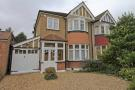 3 bed semi detached house in Blenheim Road, Harrow