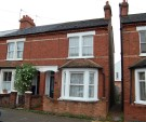 End of Terrace property in George Street, Bedford...