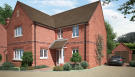 4 bed new house in The Green, Bromham, MK43