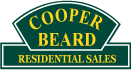 Cooper Beard Estate Agency Limited, Bedford branch logo