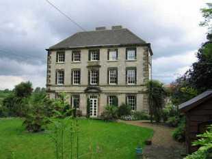 5 bedroom detached house for sale in lambcote grange for Garden room braithwell