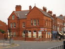2 bed Apartment in Victoria Road, Wallasey...