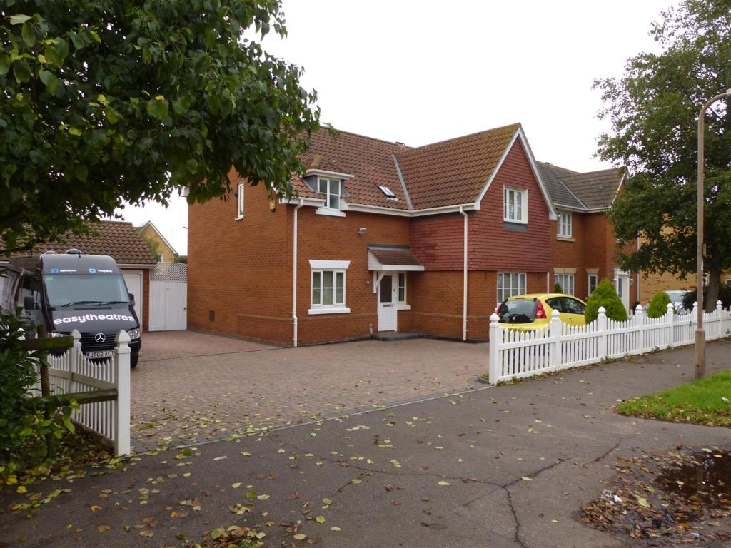 Rooms To Let Canvey Island