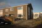 semi detached home for sale in Sea Bank, Llanrhystud...
