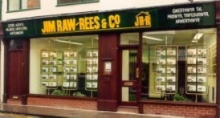 Jim Raw-Rees & Co, Ceredigionbranch details